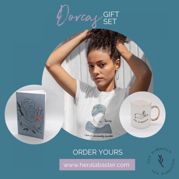 Dorcas Gift Set