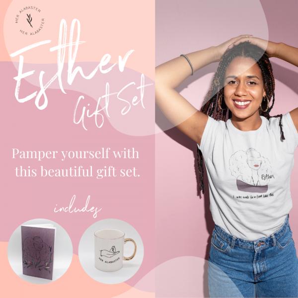 Esther Gift Set