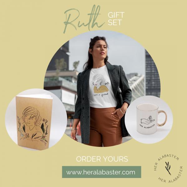Ruth Gift Set