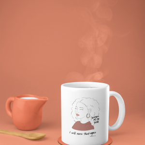 Samaritan Woman Mug | Her Alabaster by Alena Hassett